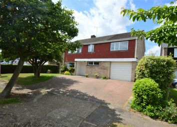 Thumbnail 6 bedroom detached house for sale in Stag Green Avenue, Hatfield, Hertfordshire