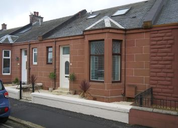Thumbnail 3 bed terraced house for sale in Gordon Street, Ayr
