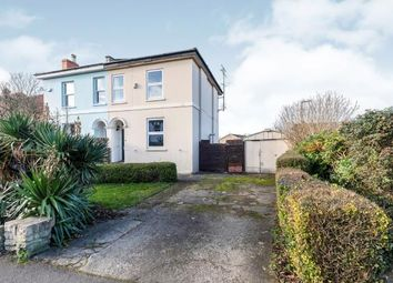 Thumbnail 2 bed semi-detached house for sale in Granley Road, Cheltenham, Gloucestershire