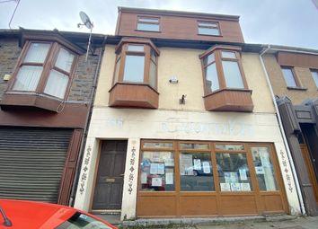 Thumbnail Office for sale in Bute Street, Treherbert -, Treherbert