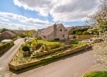 Thumbnail 4 bed detached house for sale in South Rise, Binbrook, Market Rasen