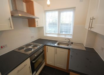 Thumbnail 1 bed semi-detached house to rent in Warren Avenue, Leicester