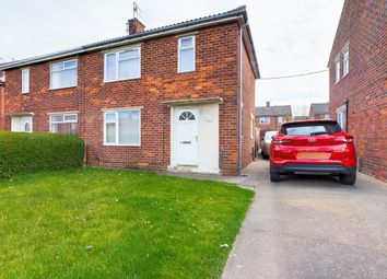 Thumbnail 2 bed semi-detached house for sale in Rydal Avenue, Grangetown, Middlesbrough