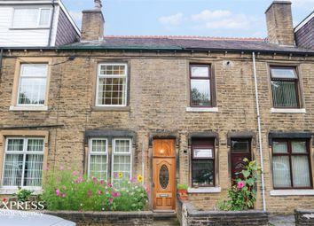 Thumbnail 4 bed terraced house for sale in Cark Road, Keighley, West Yorkshire