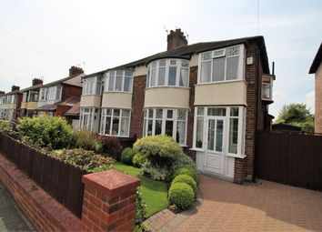 Thumbnail 3 bed semi-detached house for sale in Melbreck Road, West Allerton, Liverpool, Merseyside