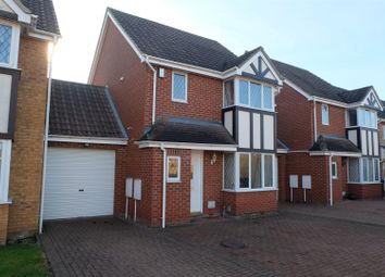 Thumbnail 3 bed link-detached house to rent in Cartmel Priory, Bedford