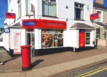 Thumbnail Retail premises for sale in Rhosneigr LL64, UK