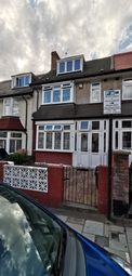 Thumbnail 4 bed terraced house to rent in Fishpond Road, Tooting