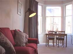 Thumbnail 3 bedroom property to rent in 32 (1F2) Hillside Street, Edinburgh