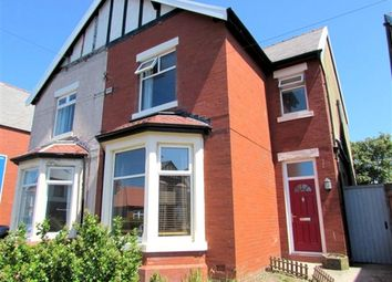 Thumbnail 3 bedroom property for sale in Warbreck Drive, Blackpool