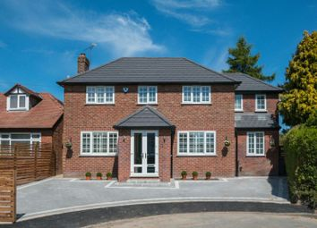 Find 4 Bedroom Houses For Sale In Tithebarn Road Hale Barns
