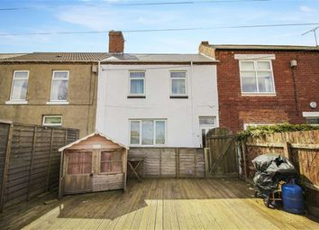 2 bed terraced house for sale in Hugh Avenue, Shiremoor, Tyne And Wear NE27