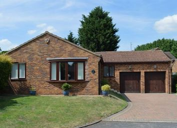 Thumbnail 3 bed detached bungalow for sale in Hilberry Rise, Berrydale, Northampton