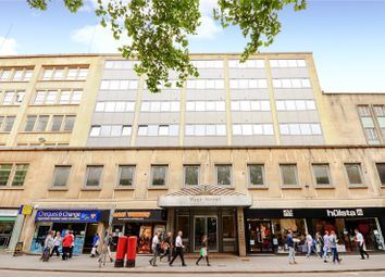 Thumbnail 1 bed flat for sale in Wine Street, Bristol, Somerset
