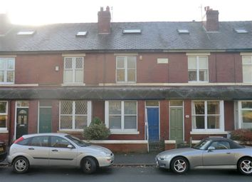 Thumbnail 3 bed property to rent in Higher Green, Poulton-Le-Fylde