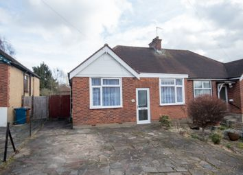 Thumbnail 2 bed bungalow for sale in Lincoln Close, Harrow