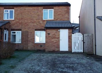 Thumbnail 2 bed end terrace house for sale in Honiton, Devon
