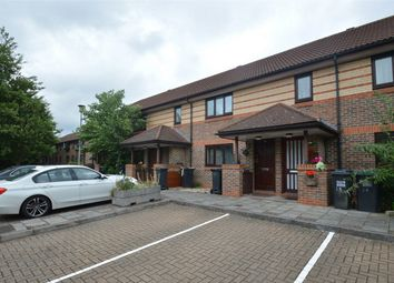 Thumbnail 1 bedroom flat for sale in Woodpecker Close, Hatfield, Hertfordshire