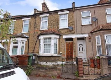 Thumbnail 2 bedroom terraced house for sale in Worcester Road, Walthamstow, London