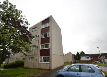 Thumbnail 1 bed flat for sale in Mallard Crescent, East Kilbride