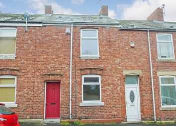 Thumbnail 2 bed terraced house to rent in Fullerton Place, Gateshead
