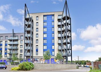 Thumbnail 2 bed flat for sale in The Boathouse, Gillingham, Kent