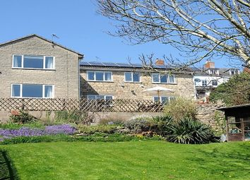Thumbnail 4 bed detached house to rent in Westward Road, Stroud, Gloucestershire