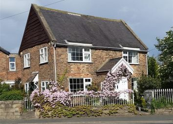 Thumbnail 3 bed detached house to rent in Boroughbridge Road, Ferrensby, Knaresborough