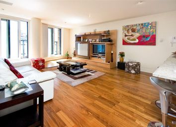 Thumbnail 3 bed flat to rent in Balmoral Apartments, Paddington
