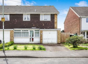 Thumbnail 3 bed property for sale in Grange Close, Havant