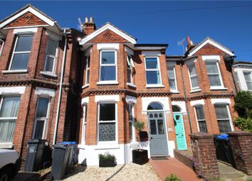 Thumbnail 5 bed terraced house for sale in Park Road, Worthing, West Sussex