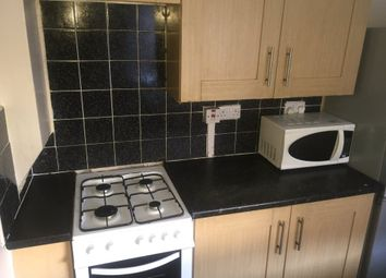 Thumbnail 2 bedroom flat to rent in Tamworth Road, Arthurs Hill, Newcastle Upon Tyne
