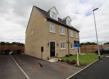 3 bed semi-detached house for sale in Blacksmith Way, Lindley, Huddersfield, West Yorkshire HD3