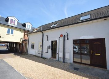 Thumbnail 2 bed flat to rent in South Street, Penington, Hampshire