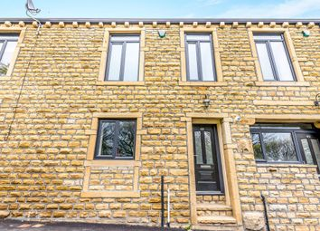 Thumbnail 5 bed terraced house for sale in Fern Street, Boothtown, Halifax