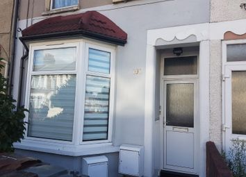 Thumbnail 2 bed flat to rent in Fanshawe Avenue, Barking, Essex