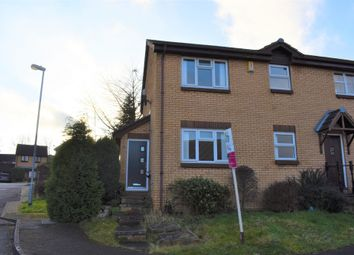 Thumbnail 1 bed detached house for sale in Manor Farm Road, Crigglestone, Wakefield, West Yorkshire