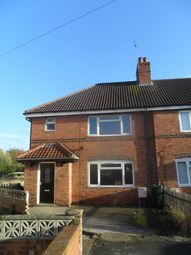 Thumbnail 3 bed semi-detached house to rent in Norfolk Grove, Bircotes, Doncaster