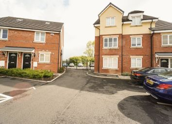 2 bed flat for sale in Beaumont Rise, Bolton BL3