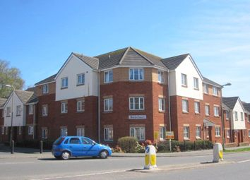 Thumbnail 2 bed flat for sale in Birch Court, Wonford, Exeter, Devon