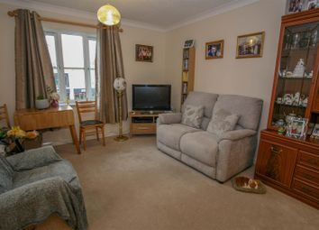 Thumbnail 2 bed flat for sale in Suffolk Place, Woodbridge