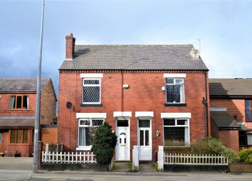 Thumbnail 2 bed semi-detached house for sale in Manchester Road, Walkden, Manchester