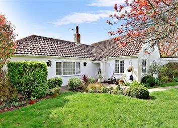 Thumbnail 3 bed detached bungalow for sale in Parkside, Shoreham-By-Sea, West Sussex
