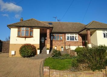 Thumbnail 3 bed bungalow for sale in Rayleigh, Essex