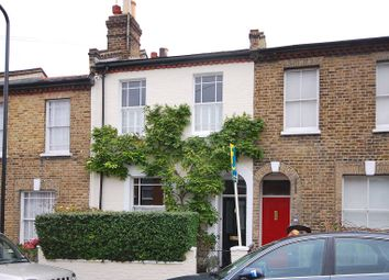 Thumbnail 3 bed property to rent in Wellfield Road, Streatham