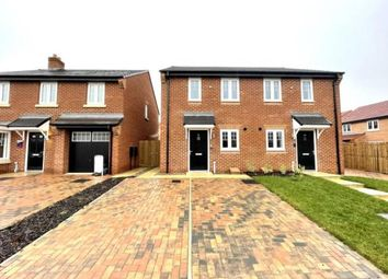 2 bed semi-detached house for sale in Willow Brook Close, Stokesley, Middlesbrough TS9