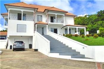 Thumbnail 4 bed property for sale in St Lucia