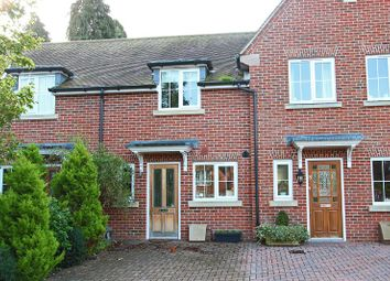 Thumbnail 2 bed terraced house to rent in The Pellows, Kingsclere, Newbury