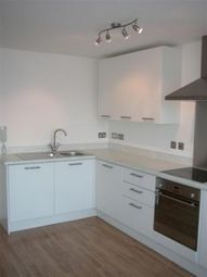 Thumbnail 1 bedroom flat to rent in Marco Island, Nottingham