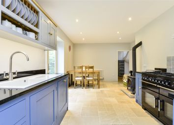 Thumbnail 4 bed detached house for sale in Northend, Batheaston, Bath, Somerset